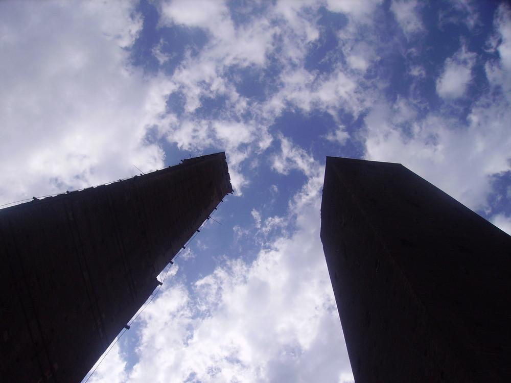 Türme von Bologna