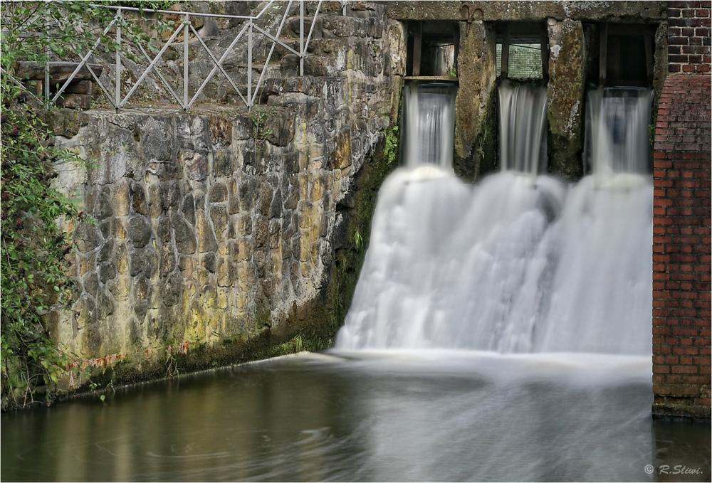 Tüshaus-Mühle 2
