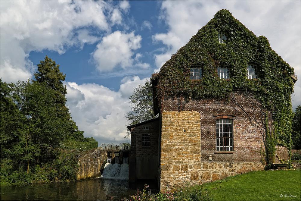 Tüshaus-Mühle