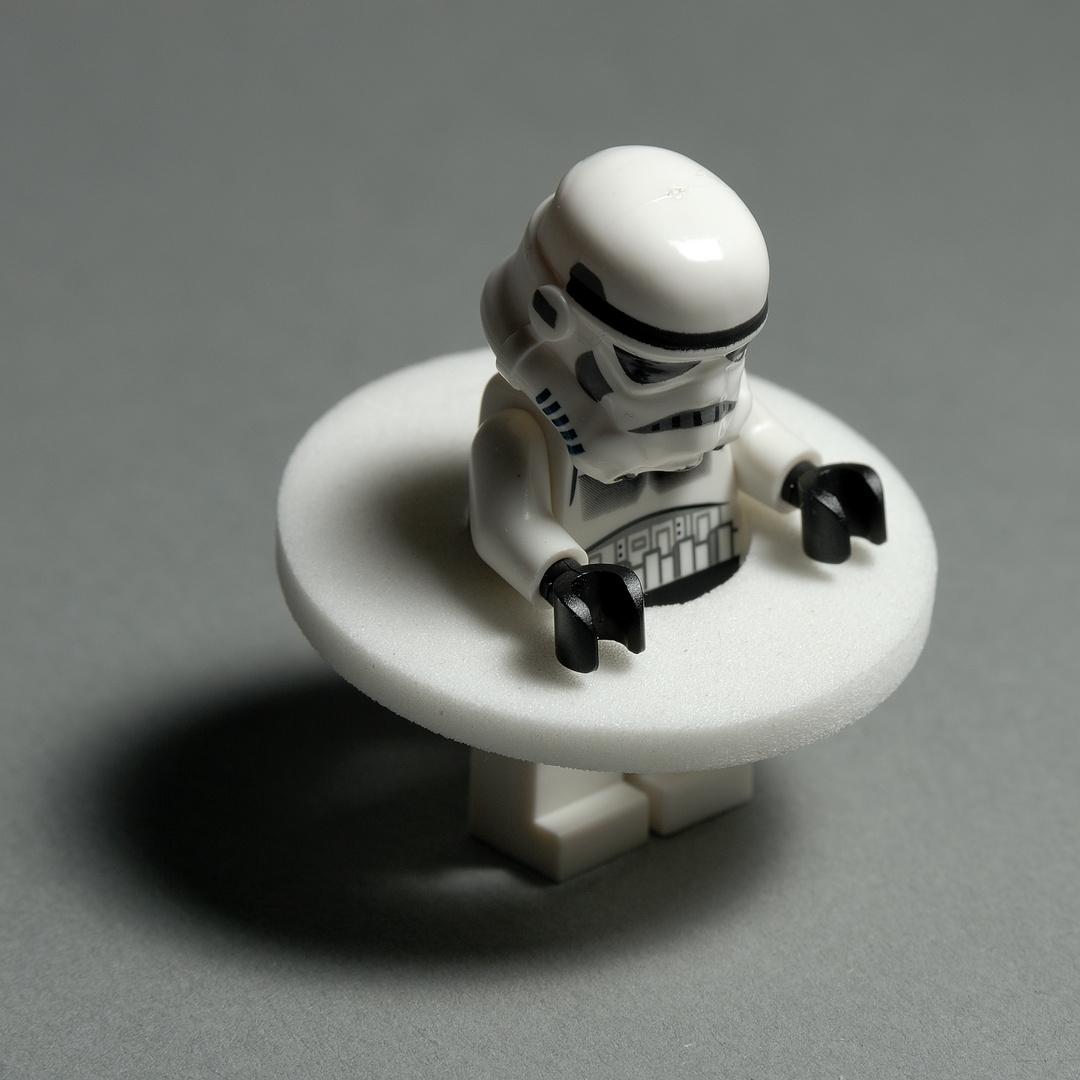 tütü trooper