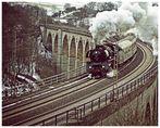 Tuff Tuff Tuff die Eisenbahn ...
