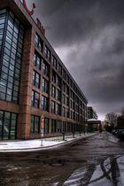 TUI Gebäude