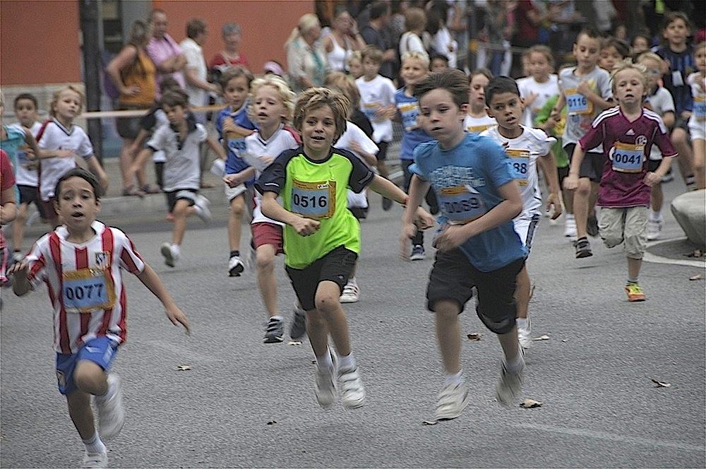 Tui Marathon (infantil)