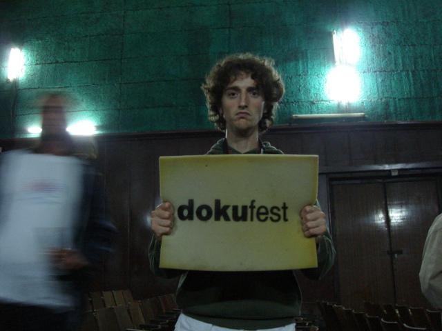 """Tuli on """"DokuFest"""""""