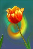 Tulipe N°2