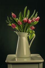 Tulpenvase