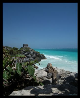 Tulum-Quintana Roo