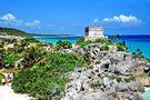 IT: TULUM ..Yucatan ..2 by Alvaro Monnetti