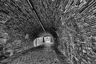 Tunel de la ciudadela, Pamplona