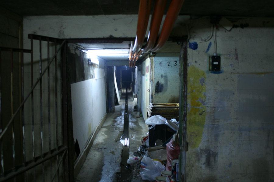 Tuneles UdeC 2