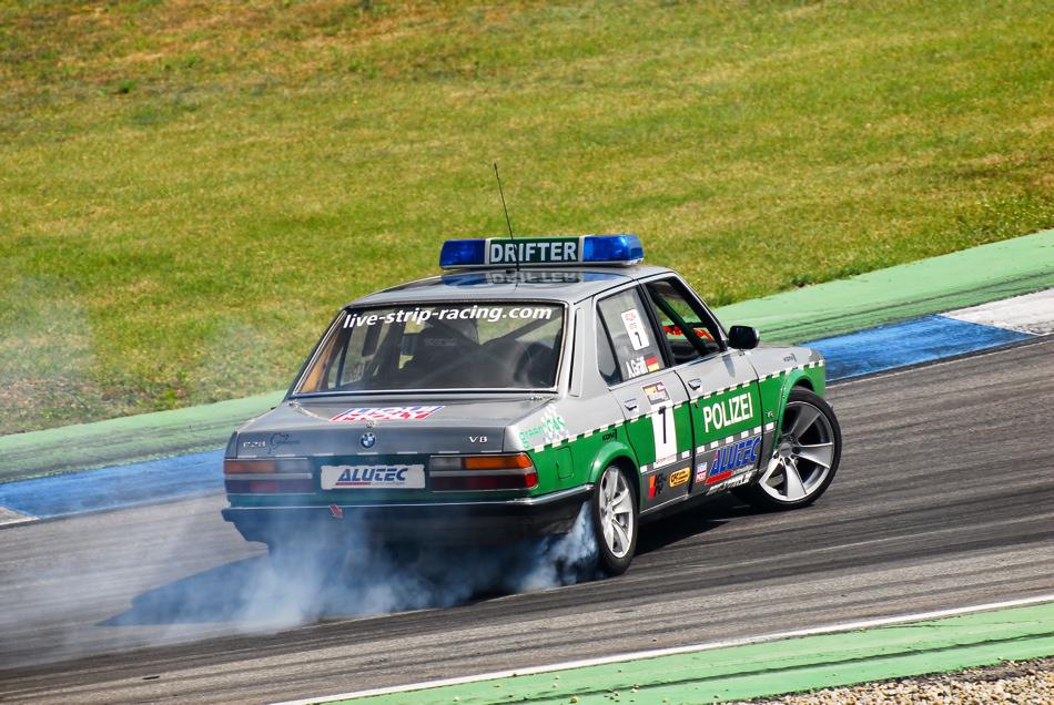 Tuner GP & Drift Challenge 5