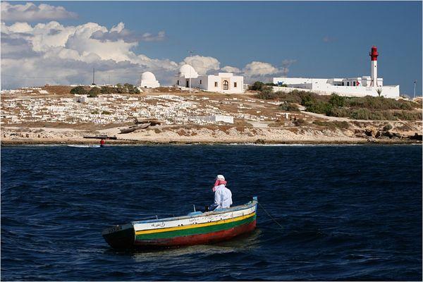 Tunesien-Impression: Mahdia