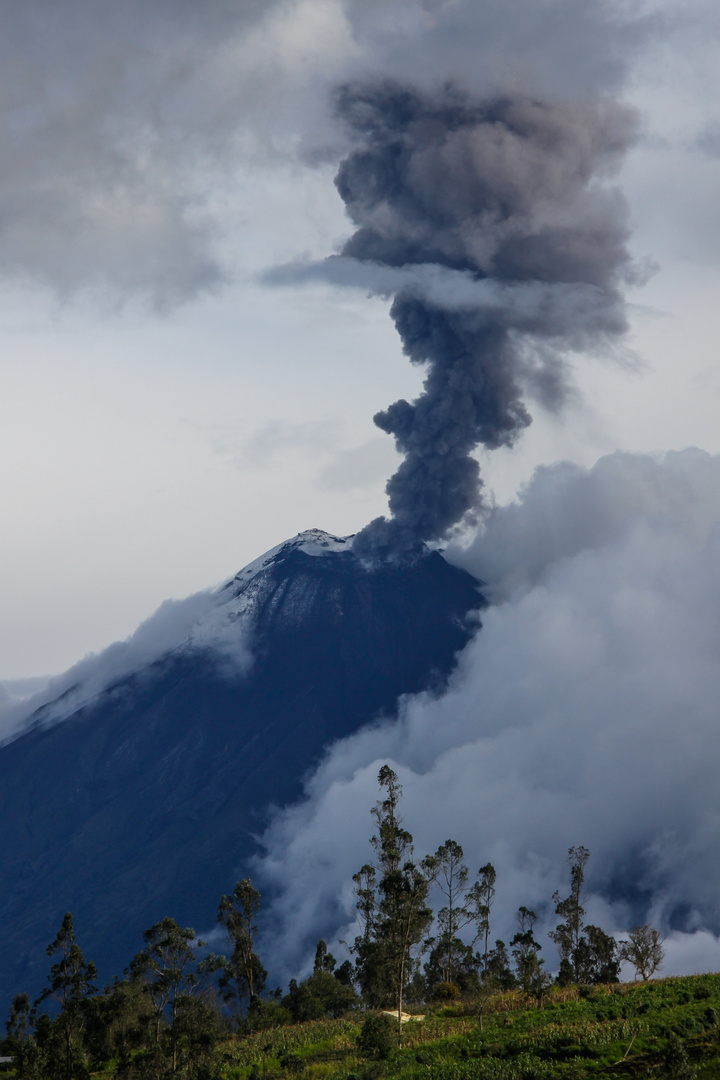 Tungurahua 1
