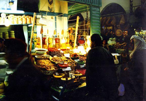 Tunis Souks
