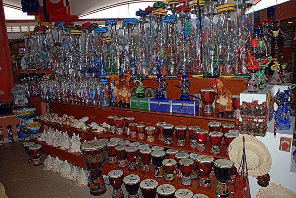 Tunisi : Bazaar