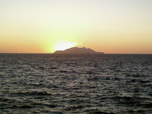 Tunisian islands