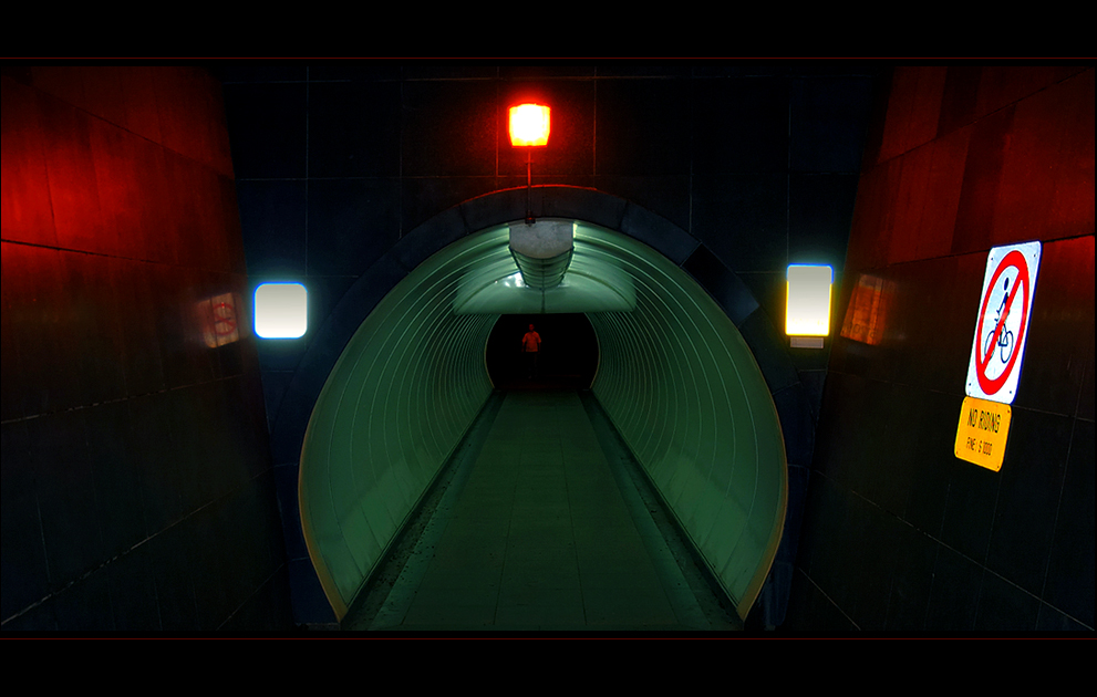 [tunnel]