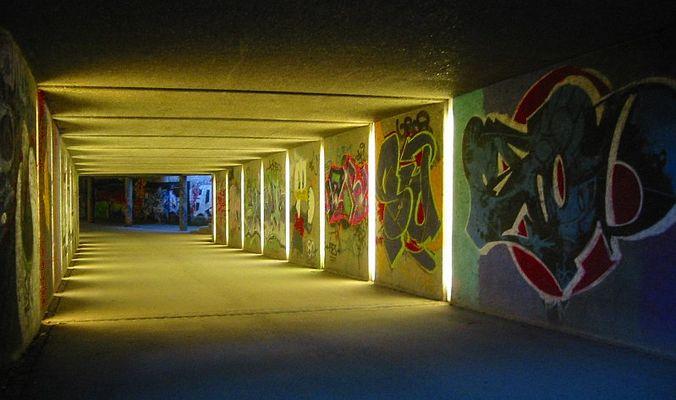 Tunnel ... 1