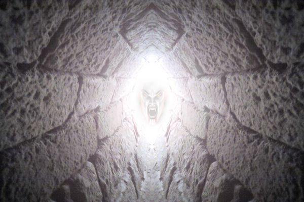 tunnel ...