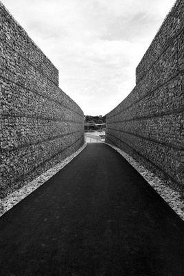 Tunnel Gartenschau