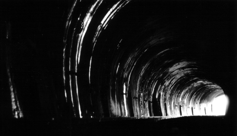 Tunnel II