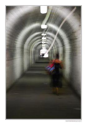 Tunnel... (In tutti i sensi...)