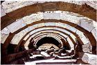 Tunnel mit Ende