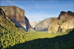 [ Tunnel View ]