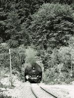 Tunnelausfahrt der 74 1192