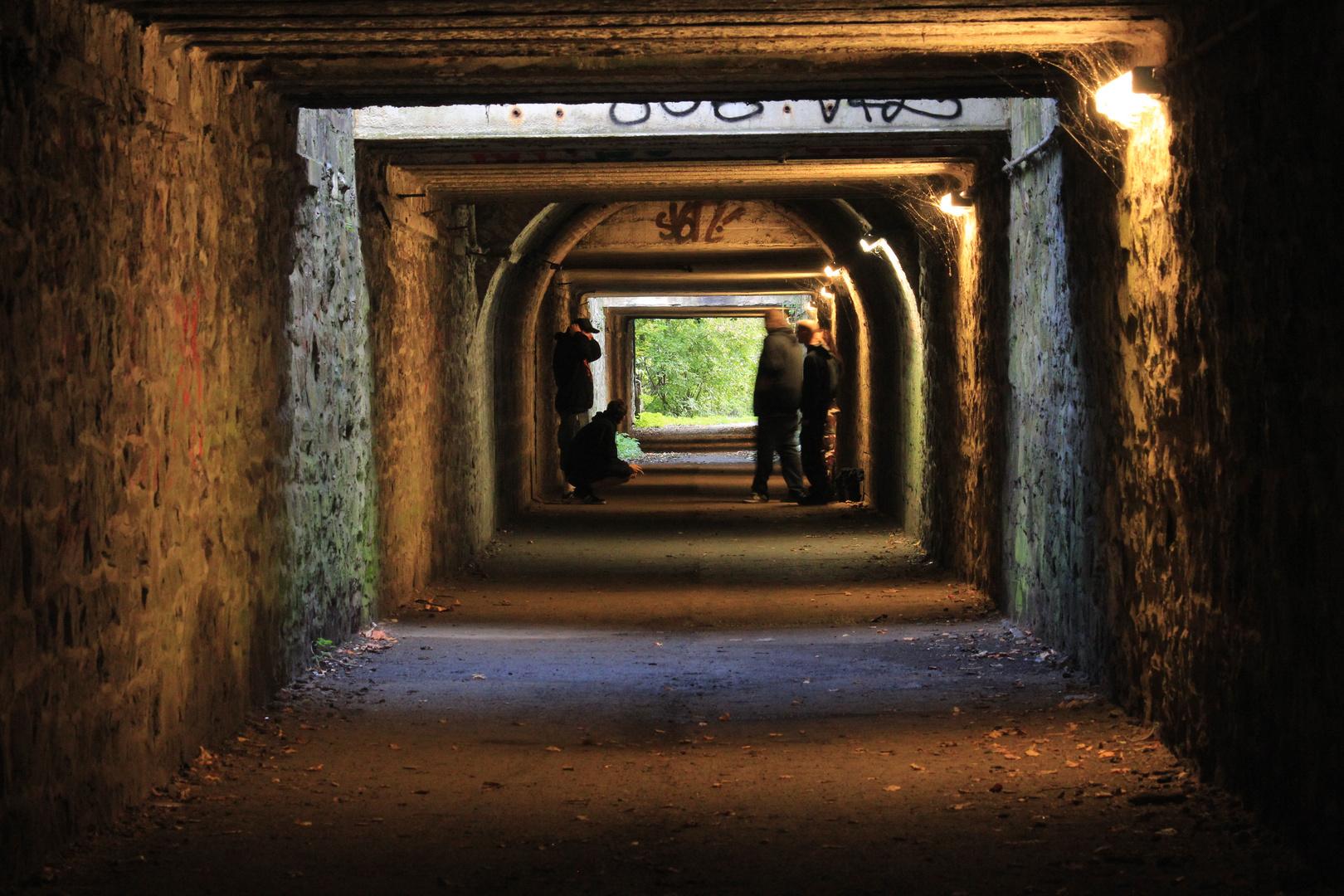 Tunnelblick (2)