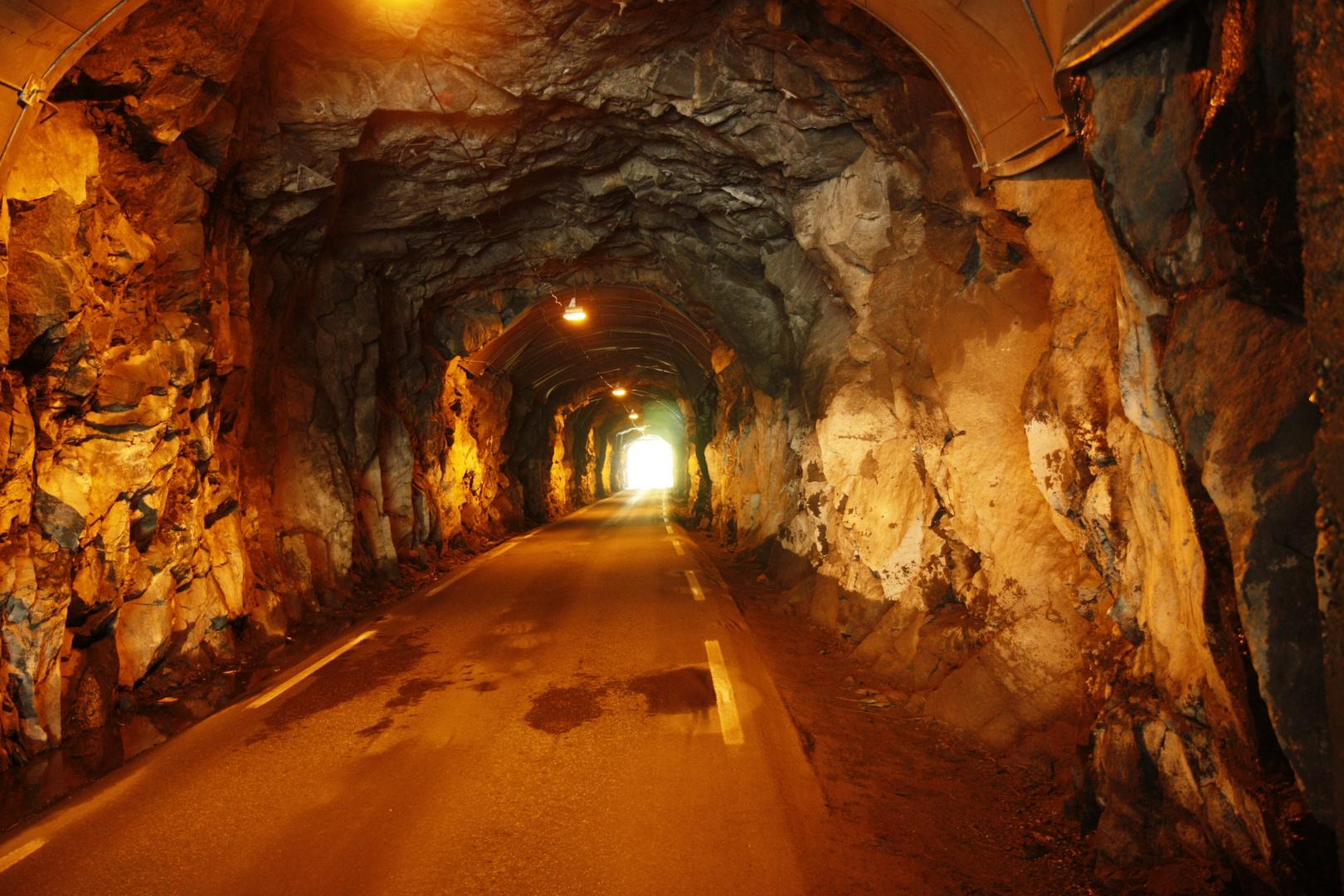 Tunnelblick...