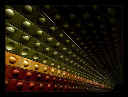 )) Tunnelblick ((