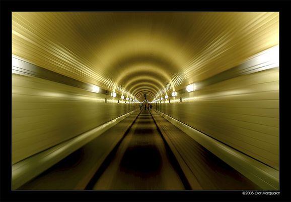 ...Tunnelblick...