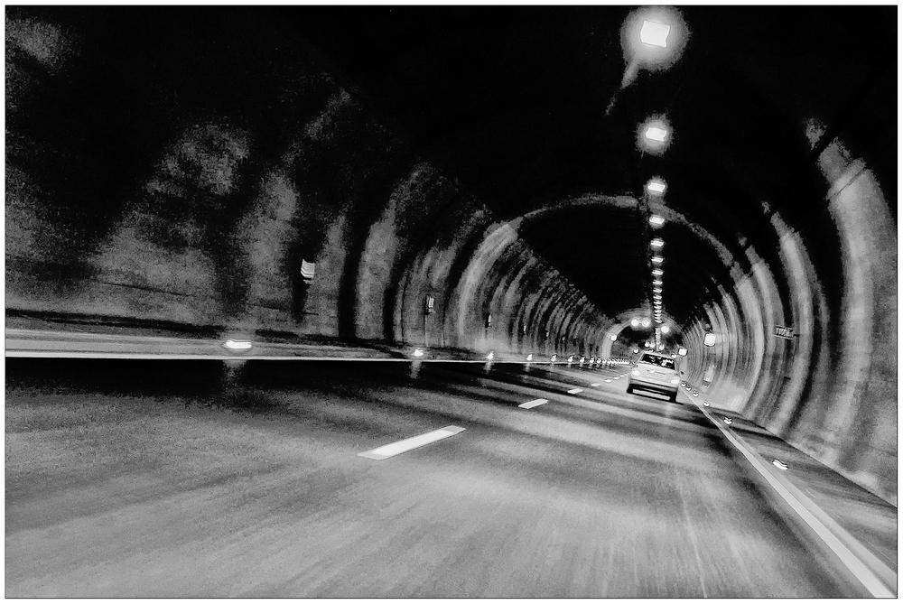 ~ Tunnelblick ~