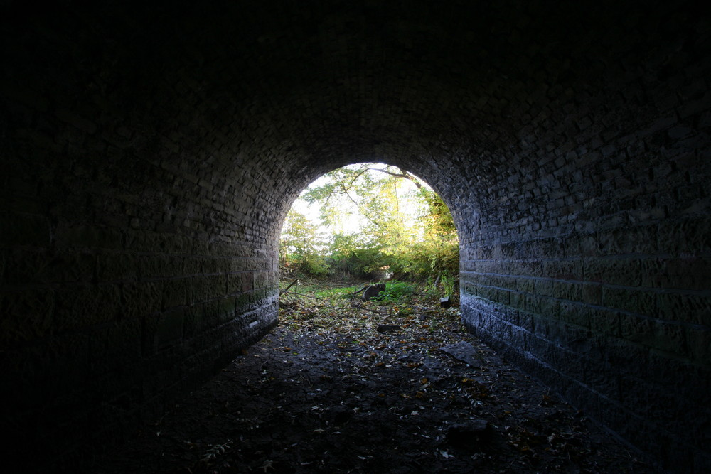 Tunnelblick die 2.te