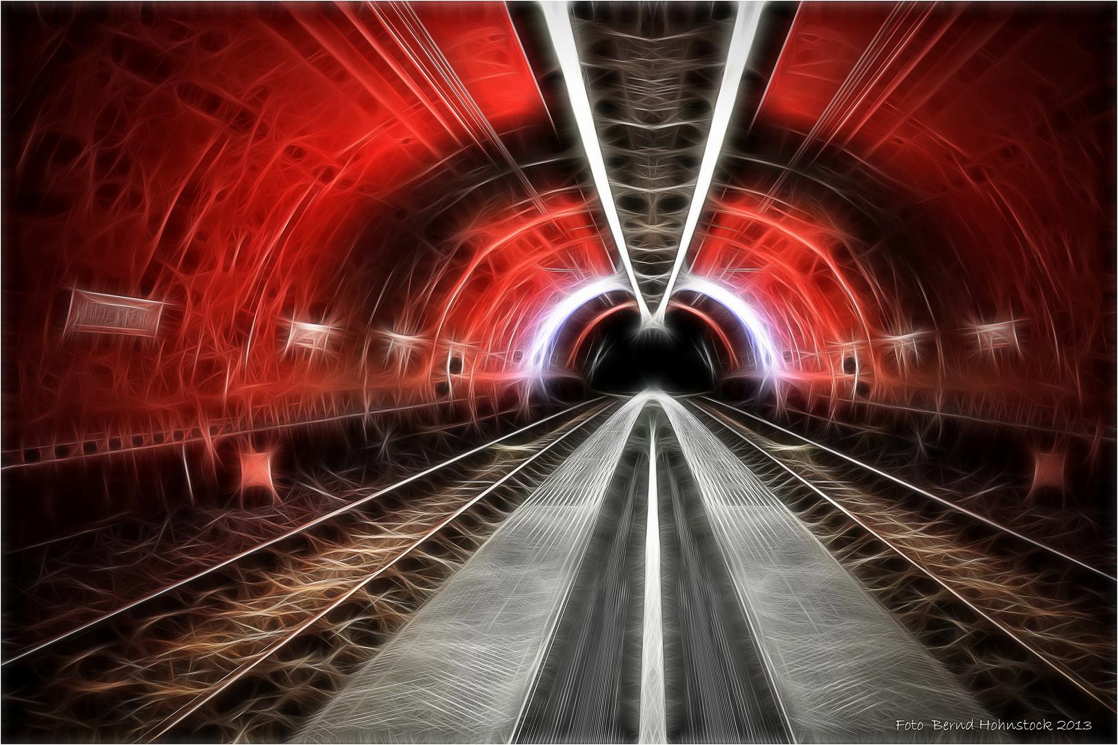 Tunnelblick ......