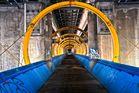 Tunnelblick@Bridge