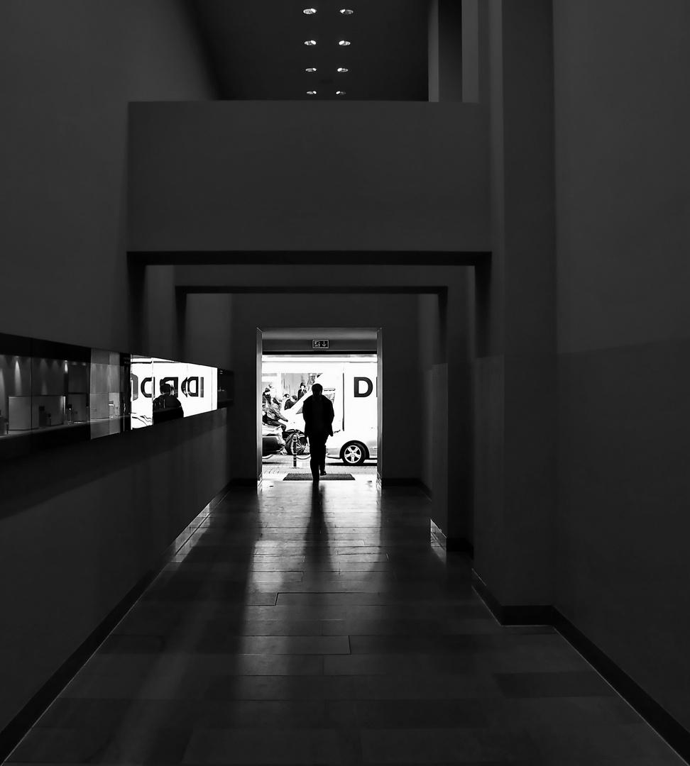 tunnelgänger