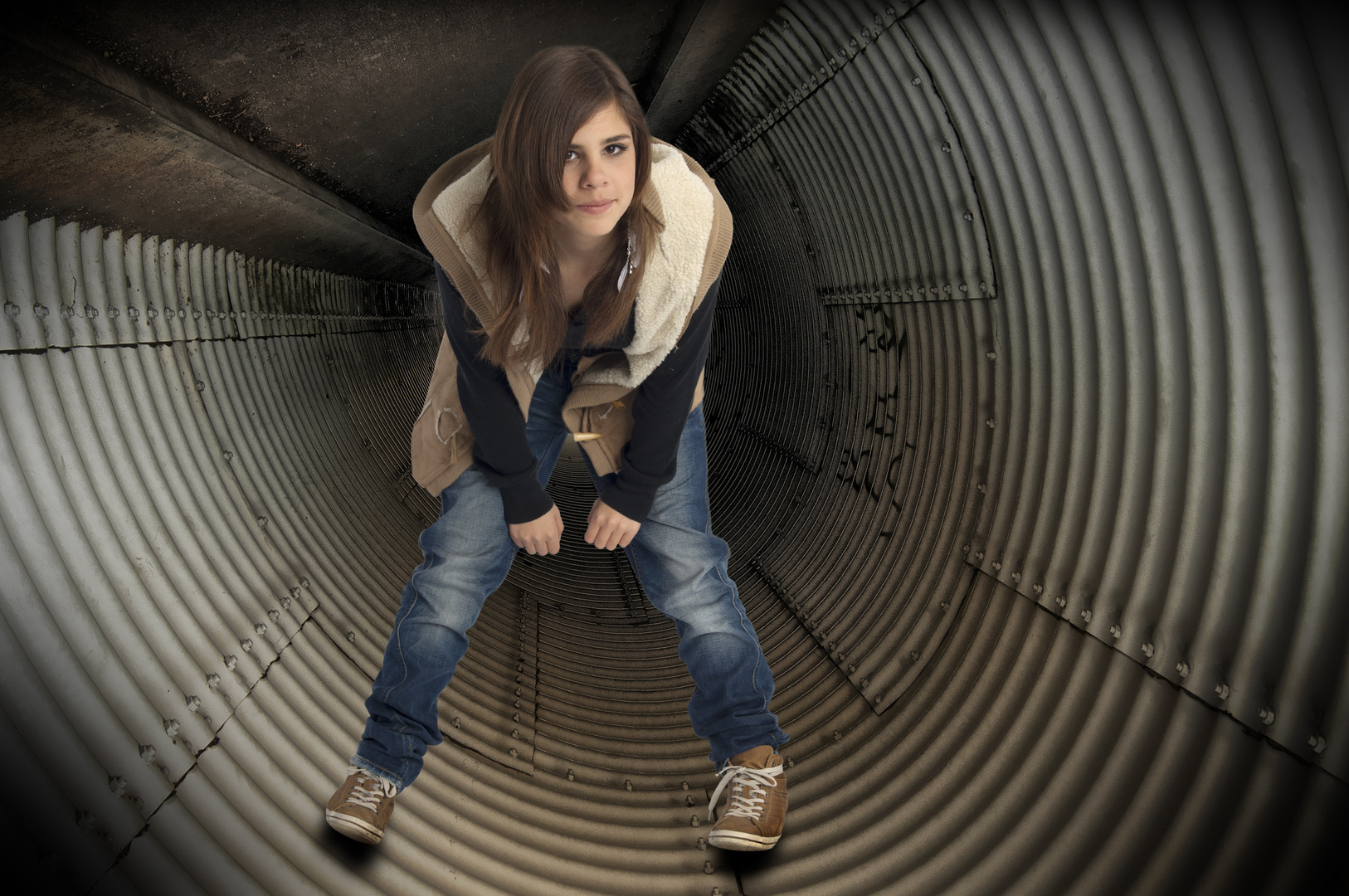 Tunnelgang
