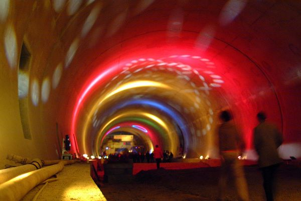 Tunnelparty