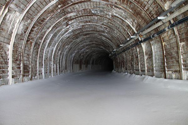 Tunnelpiste