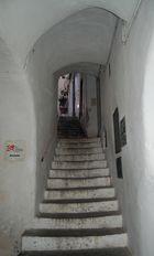 Tunneltreppe