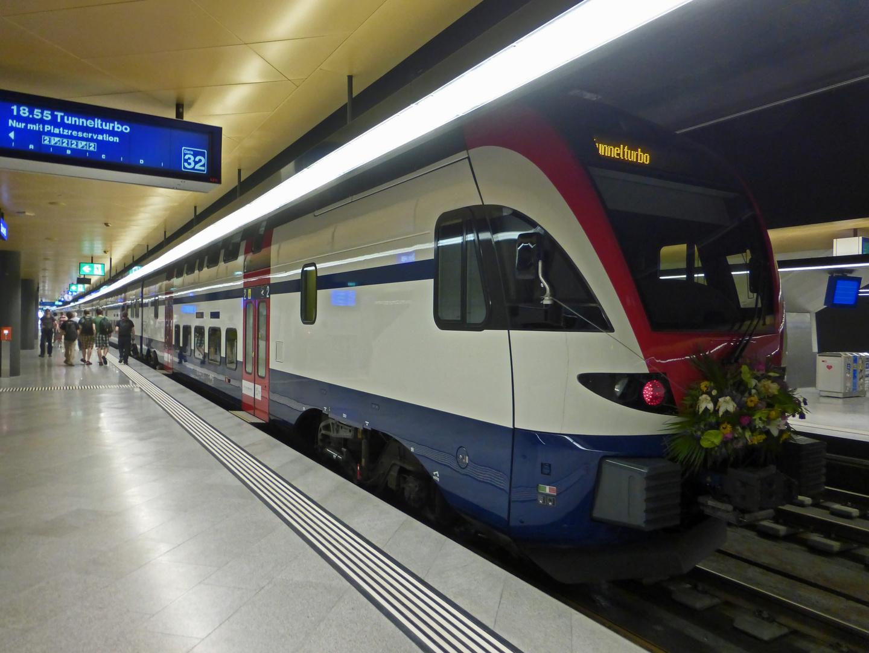 Tunnelturbo