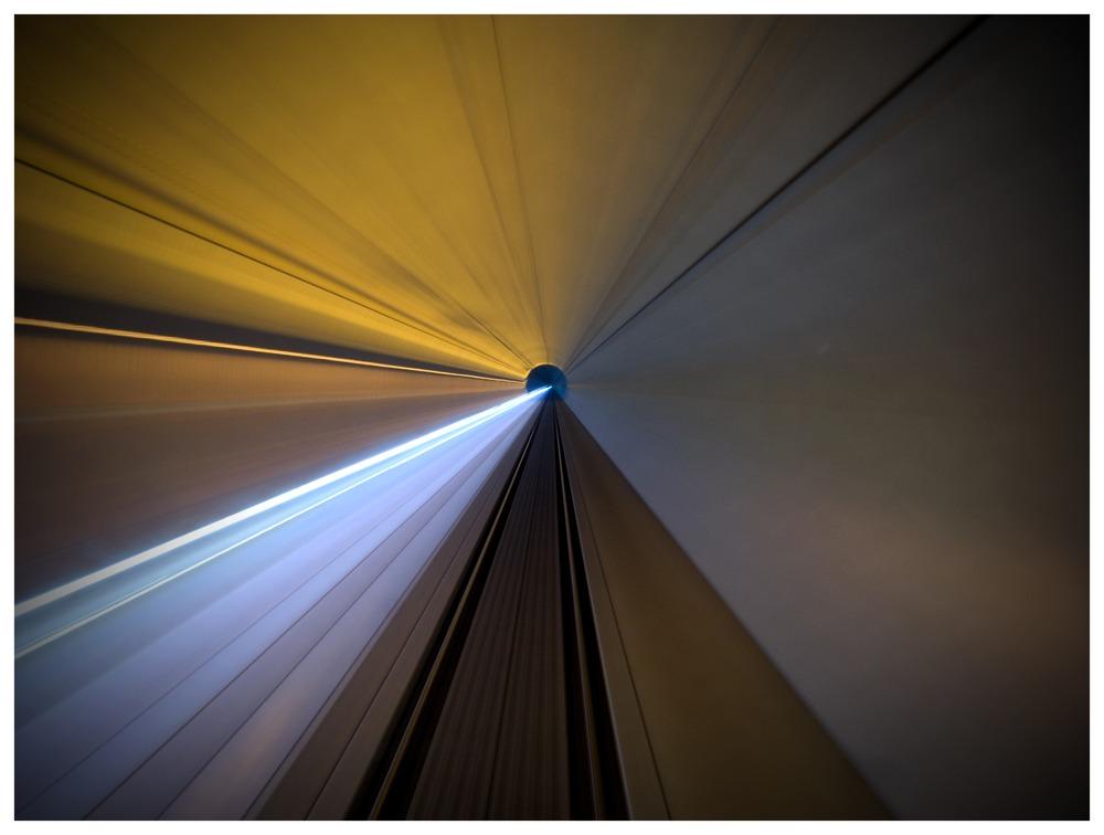 TunnelVision 1