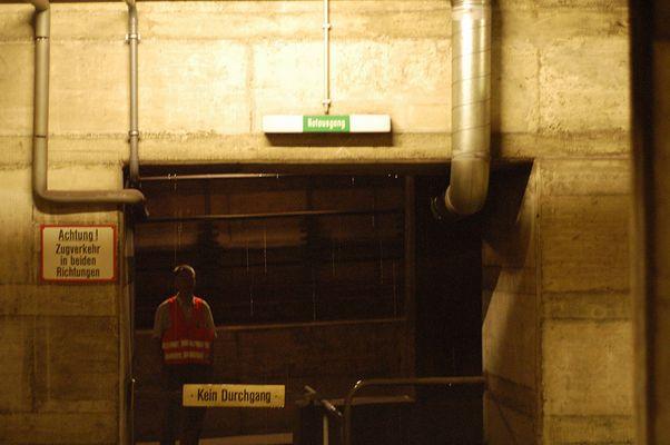 Tunnelwanderung 2