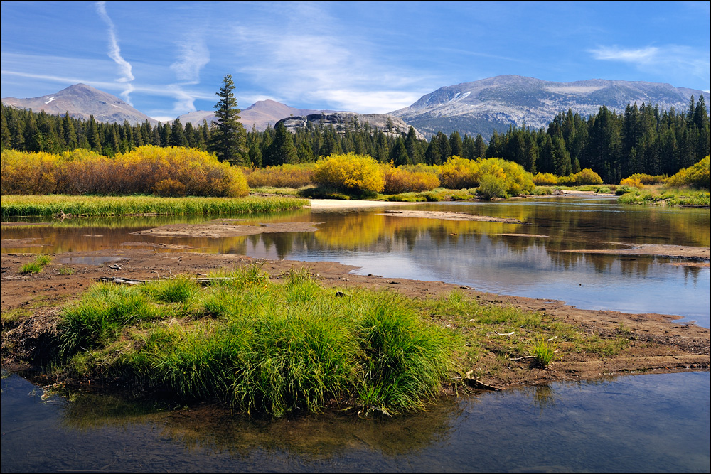 [ Tuolumne Meadows ]