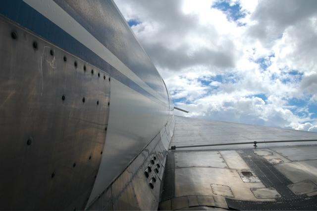 Tupolev in Sinsheim
