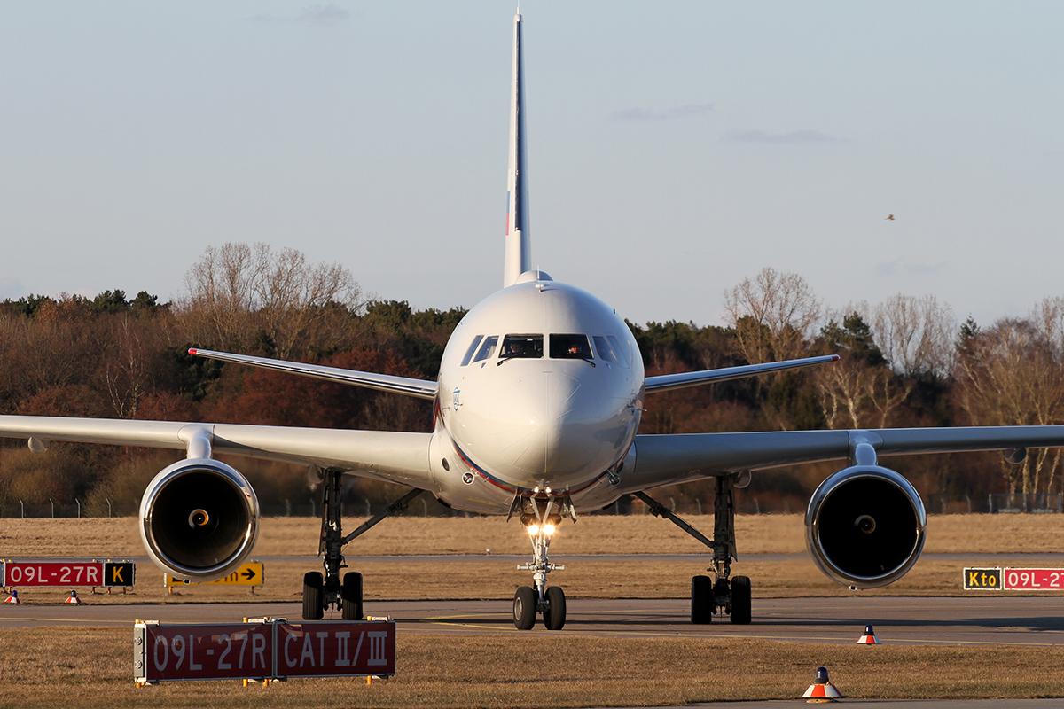 Tupolev RA-64522