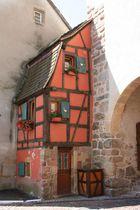 Turckheim  ( Alsace )