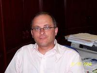 Turgut Fenercioglu